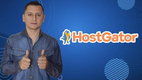 Administración de Hosting HostGator