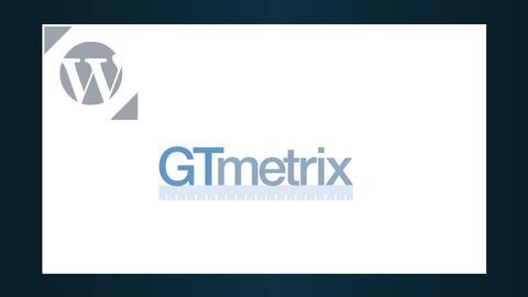 Optimize websites for better GTmetrix Score (Free method)