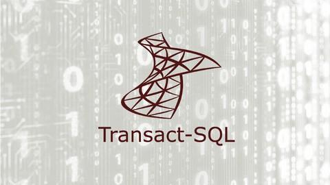Impariamo da Zero il linguaggio T-SQL del Sql Server