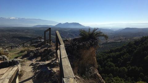 Camino de la Luna - Take What You Need