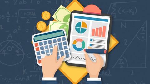Financial analysis (in Arabic)
