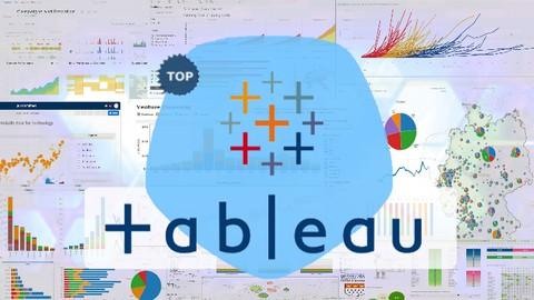 Tableau 2020: Visualisierungen und Analysen mit Tableau