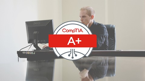 [220-1001] CompTIA A+ Certification Exam Core 1 Test