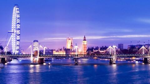 Mini London Travel Guide