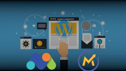 Self-host with Ubuntu: WordPress, analytics and mailing list