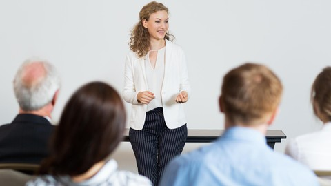 Presentation Skills: Insurance Your Next Speech Will be Good