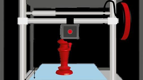 Impressão 3D | Um guia passo a passo | 2021