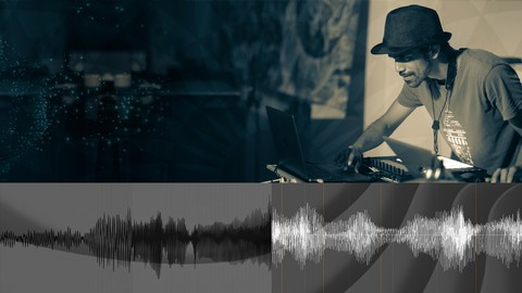 Learn Audio Editing