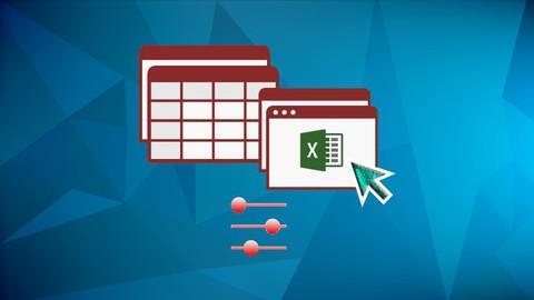 Microsoft Excel كورس اكسيل من الصفر وحتي الاحتراف