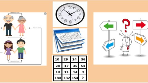 Mental Aptitude and Logical Reasoning for CCAT/NTSE/SSC