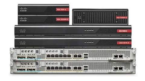 Cisco Firepower - Learn Network Security Basics - Firewalls