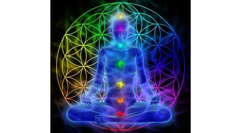 Meditation for Balanced Chakras