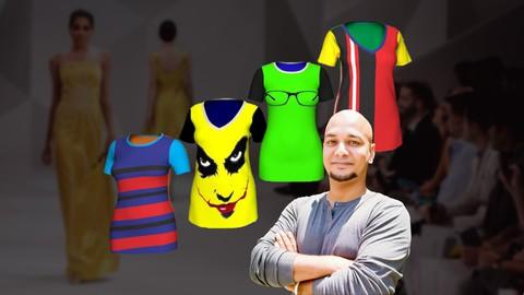Tuka 3D Design Visualizer for Fashion Designers   Hindi