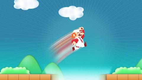 تطوير ألعاب ثنائية الأبعاد للأندرويد باستخدام يونتي