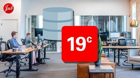 Jalur Cepat Menguasai SQL dengan Oracle Database 19c