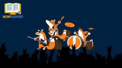 Mini Rock Band Guide