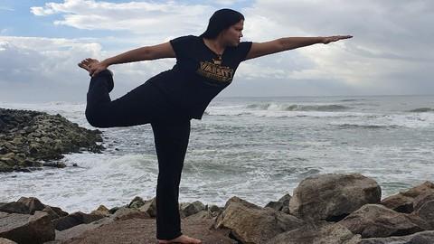 Learn Yoga Fly like a Butterfly