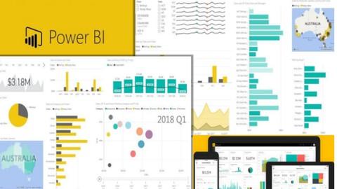 Apprenez Power BI pour transformer vos données en or