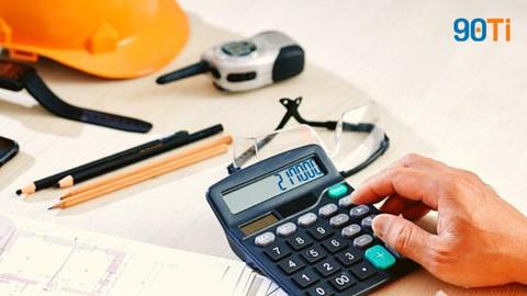 Planejamento e Orçamento de Obras