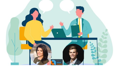 Masterclass for In-person & Remote Job Interviews
