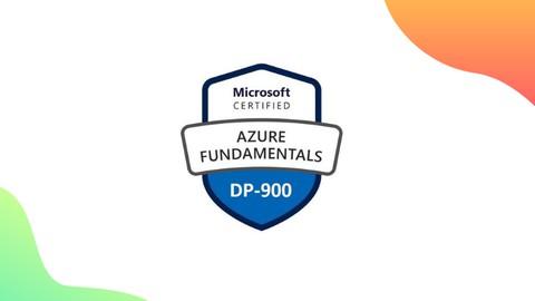 Exam DP-900: Microsoft Azure Data Fundamentals
