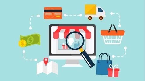 Produtos E-commerce PHP7 e Mysql