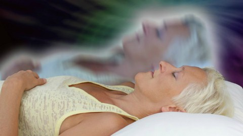 Fully Accredited Astral Projection Diploma Course