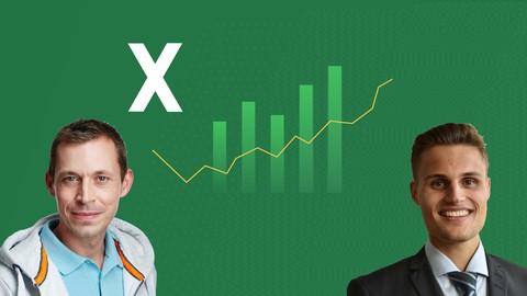 Der advanced Excel-Kurs für Controller! VBA & Tricks!
