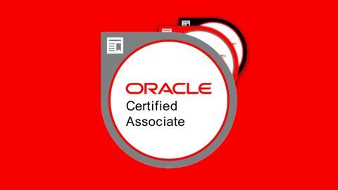 Oracle Cloud Infrastructure Developer 2020 Associate Exam