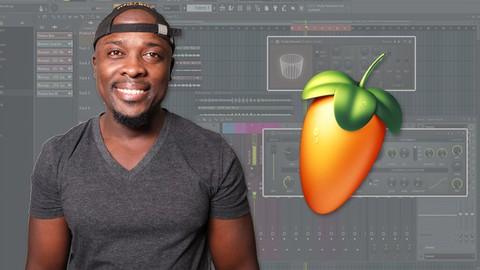 FL Studio 20 - Vocal Mixing in FL Studio - Music Production