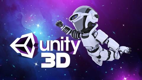 Unity 3D Temel C# ve Doğru Kodlama Eğitimi