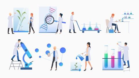 Databases in Bioinformatics, Become NCBI Professional.