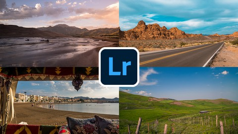 Edit Landscape Photos Like A Pro!