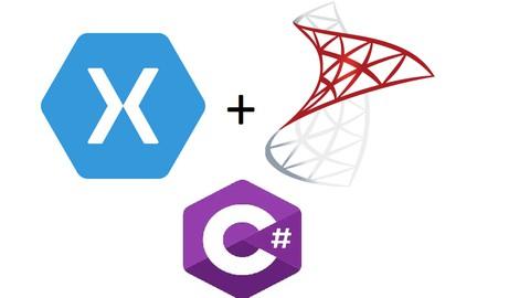 Master Xamarin Forms desde cero con Web API y Procedures(C#)