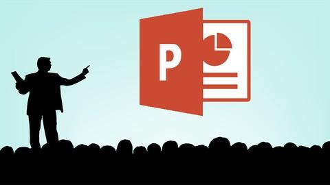 Microsoft PowerPoint  - البوربوينت من الصفر للاحتراف