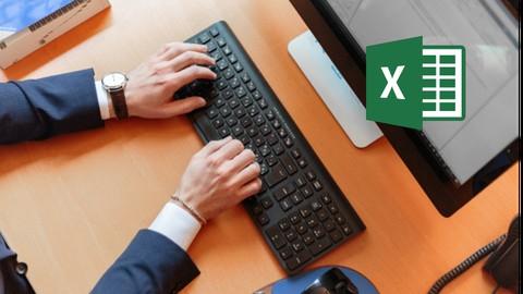 Fundamentos de Excel 2019 Para Negocios