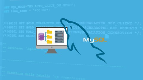 SQL: Creación de Bases de Datos (De cero a profesional)