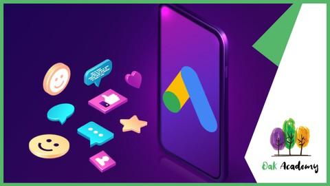 Mobile App Marketing using Google Ads