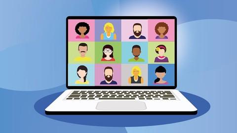 Aprenda Facilitação de Oficinas Online e Dicas para MS Teams