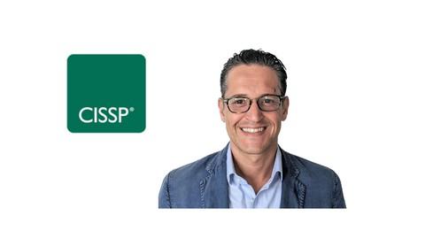 CISSP TestPrep - ALL CISSP Domains - 360 Questions - 2019