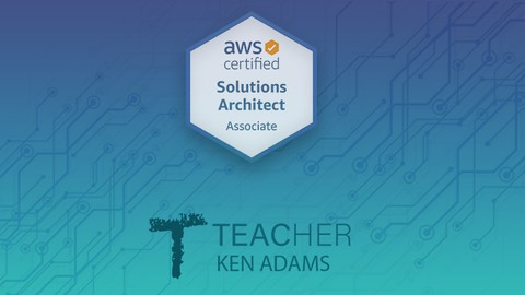 AWS Certified Solutions Architect Associate SAA-C02 08/2021