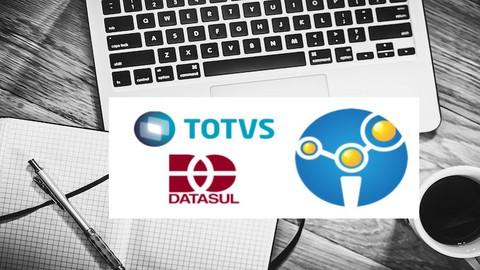 Aprenda a cria UPC no ERP TOTVS Datasul