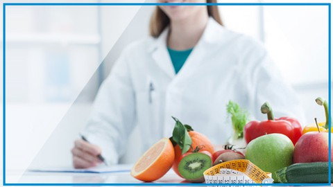 Diploma in nutrition course   Internationally accredited