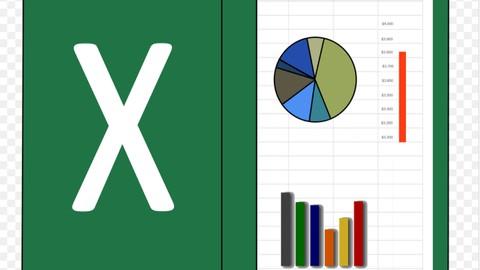 Microsoft Excel - Excel from Zero to Hero (2020)