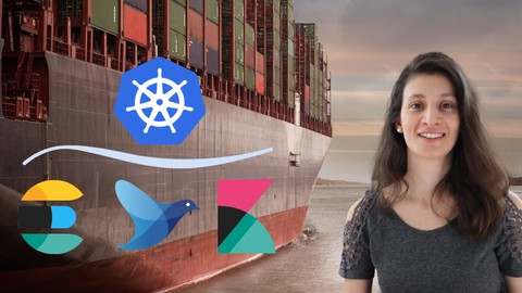 Logging in Kubernetes with EFK Stack