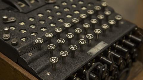 Immersion aux origines de la Cryptographie avec Python