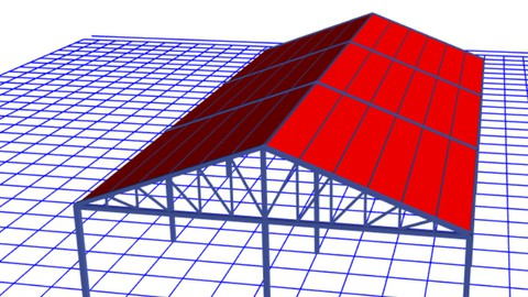 Structural Analysis and Design of Steel Truss using ETABS