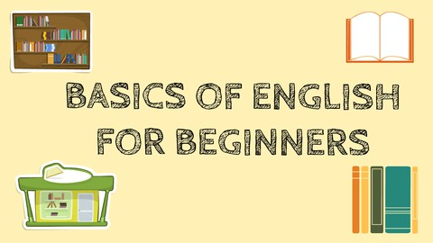 Basics of English for beginners