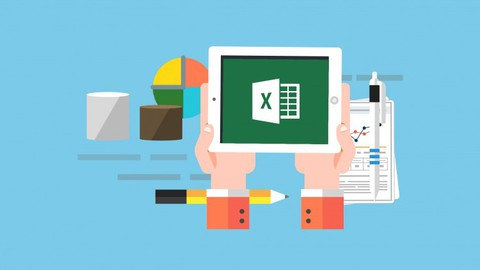 Advanced excel course- Arabic version