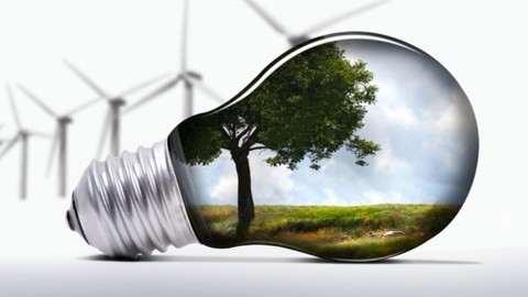 ENERGY RESOURCES: New and renewable energy resources